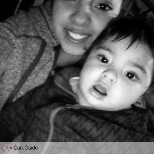 Child Care Provider Desiree Lopez's Profile Picture