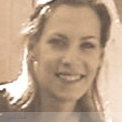 Canadian Nanny Provider Theodora Ghinea's Profile Picture