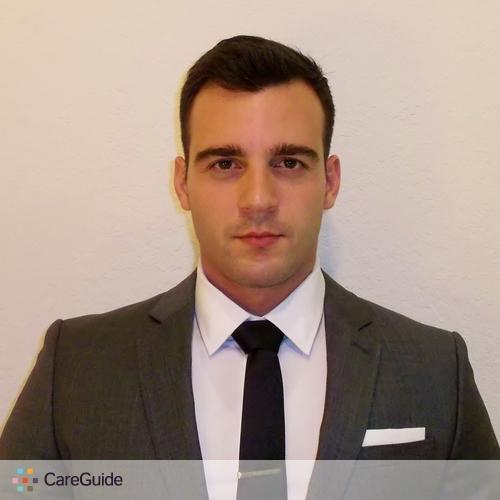 Tutor Provider Felipe F's Profile Picture