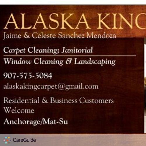 Housekeeper Provider Celeste S's Profile Picture