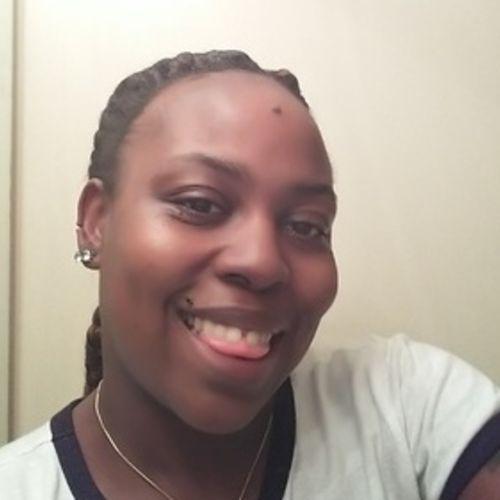 Housekeeper Provider Tameka Howard's Profile Picture