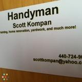 Handyman in North Ridgeville