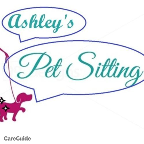 Pet Care Provider Ashley Torres's Profile Picture