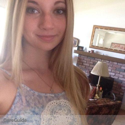 Pet Care Provider Emily Nilsson's Profile Picture