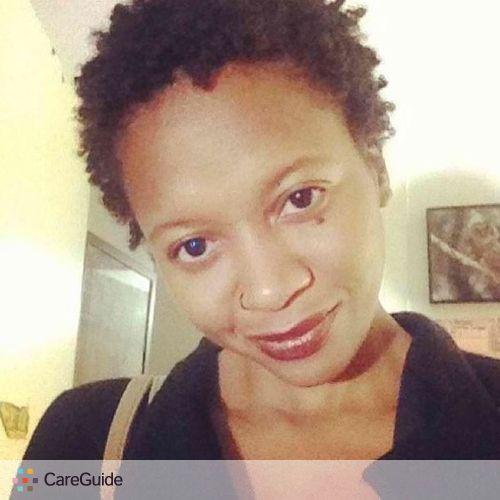 Child Care Provider Gabrielle Nanton's Profile Picture