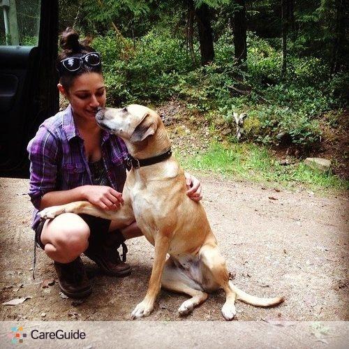 Pet Care Provider Faye B's Profile Picture