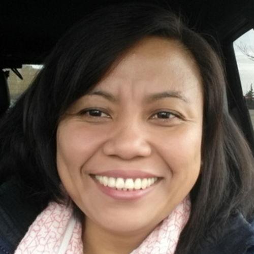 Housekeeper Provider Sioney Mendoza's Profile Picture