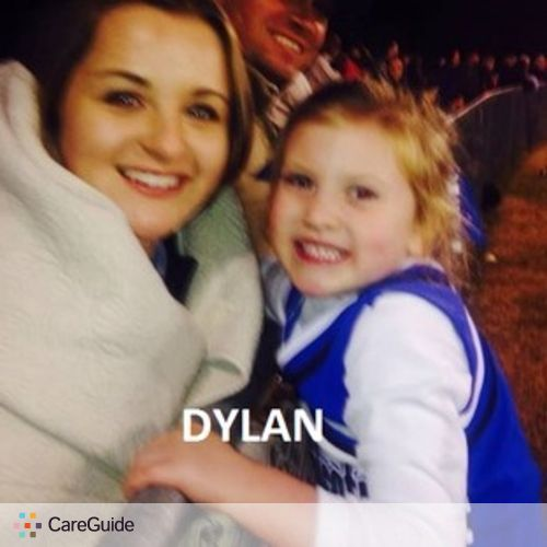 Child Care Provider Caitlyn C's Profile Picture