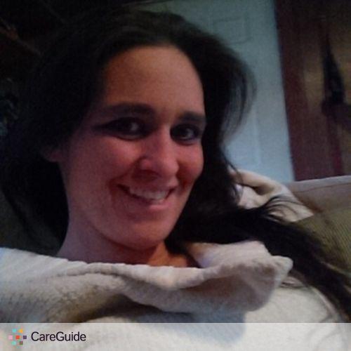 Child Care Provider Tiffany Deaton's Profile Picture