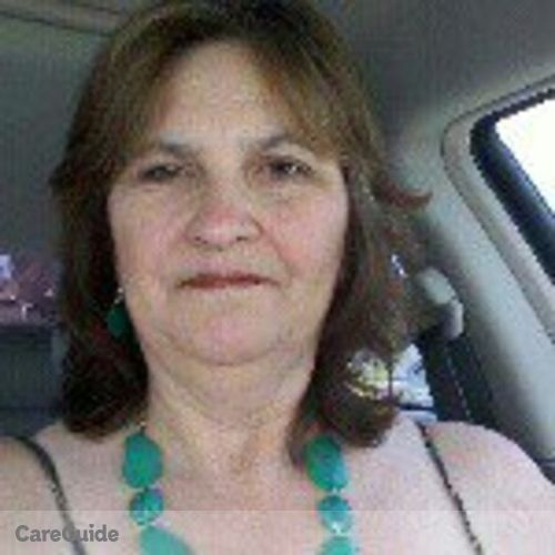 House Sitter Provider Sharon M's Profile Picture
