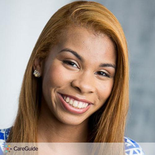 Child Care Provider Kamila W's Profile Picture