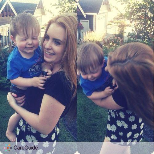 Child Care Provider Emilee Gale's Profile Picture
