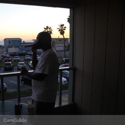 Videographer Provider Terrell C's Profile Picture