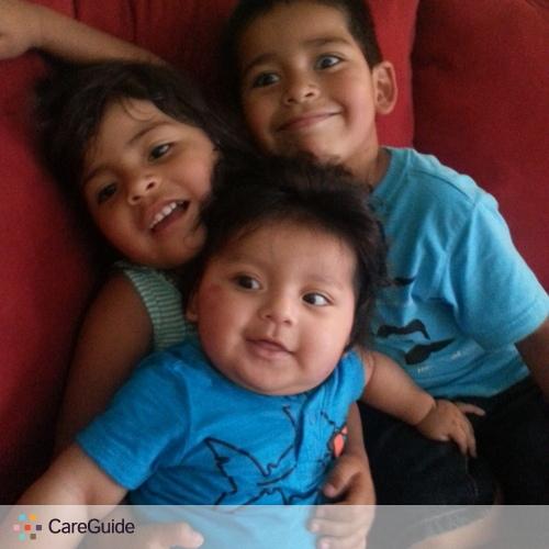 Child Care Provider Tiffany Guerrero's Profile Picture
