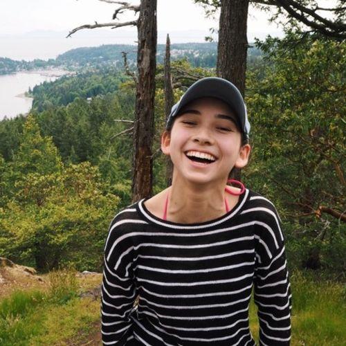 Canadian Nanny Provider Lydia A's Profile Picture