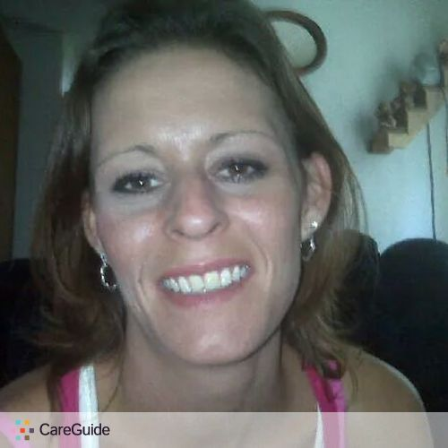 Housekeeper Provider Jennifer Hall's Profile Picture