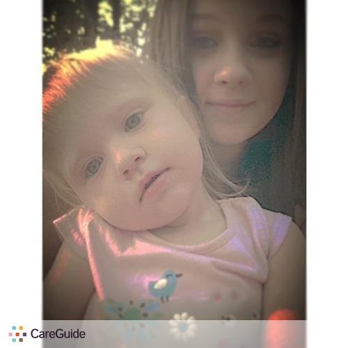 Child Care Provider Morgan Sabota's Profile Picture