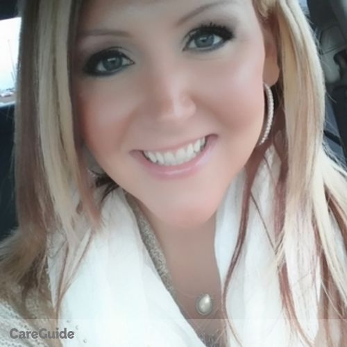 Elder Care Provider Erica M's Profile Picture