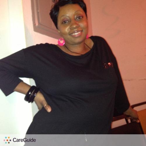 Housekeeper Provider Janae Hamilton's Profile Picture