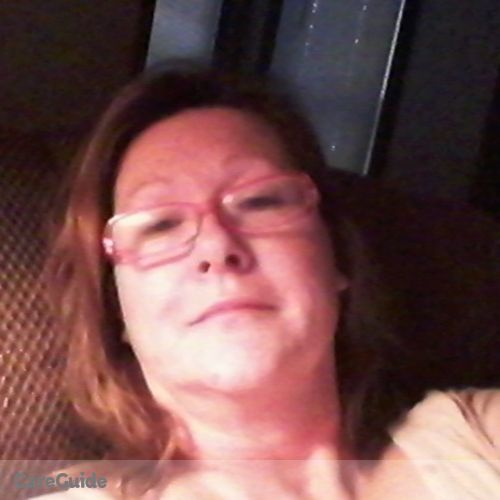 Elder Care Provider Bonnie Bloomfield's Profile Picture