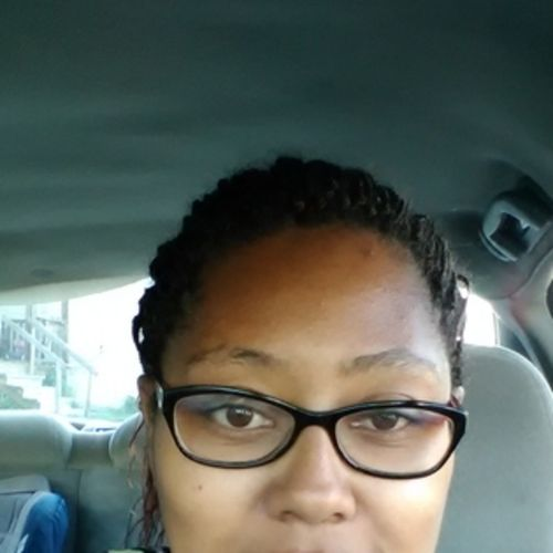 Elder Care Job Schlonda H's Profile Picture