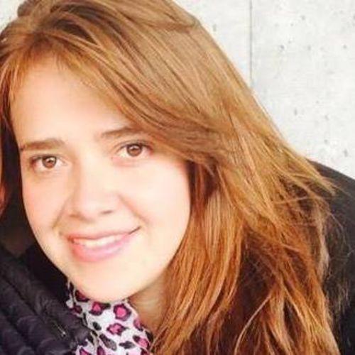 Canadian Nanny Provider Paola Andrea Salazar Melo's Profile Picture