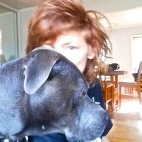 Pet Care Provider Candace E's Profile Picture