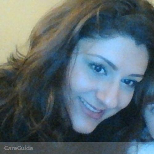 Canadian Nanny Provider Anna T's Profile Picture