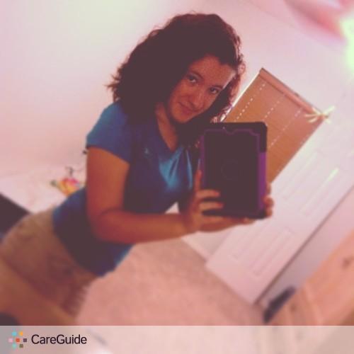 Child Care Provider Alexis Noyes's Profile Picture