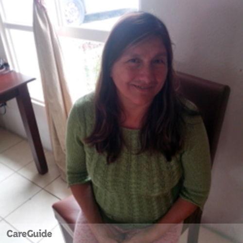 Canadian Nanny Provider Nohemi Ortiz's Profile Picture
