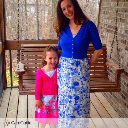Child Care Provider Kristen Koch's Profile Picture