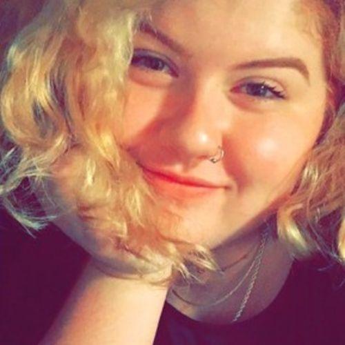Housekeeper Provider Caroline Hudson's Profile Picture