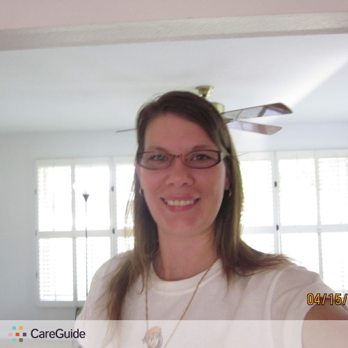 Housekeeper Provider Cherie Larsen's Profile Picture