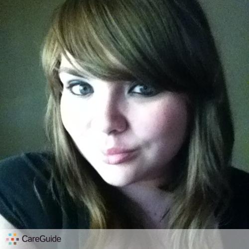 Pet Care Provider Brianna Dickerson's Profile Picture