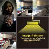 Painter in Chapel Hill