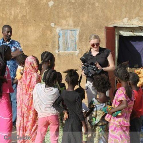 Videographer Provider Valerie K's Profile Picture