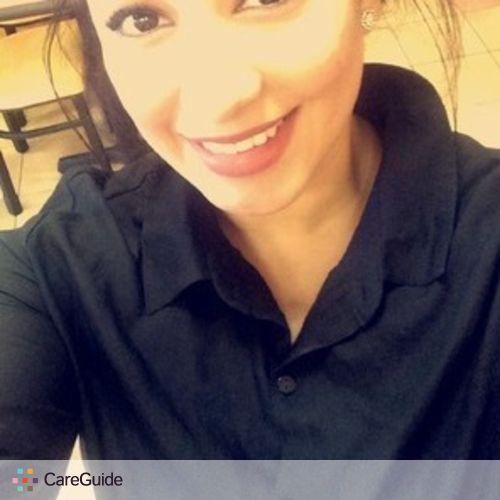 House Sitter Provider Jesi Cortez's Profile Picture
