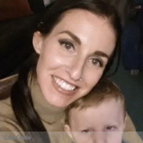 Child Care Provider Rachel Canatella's Profile Picture