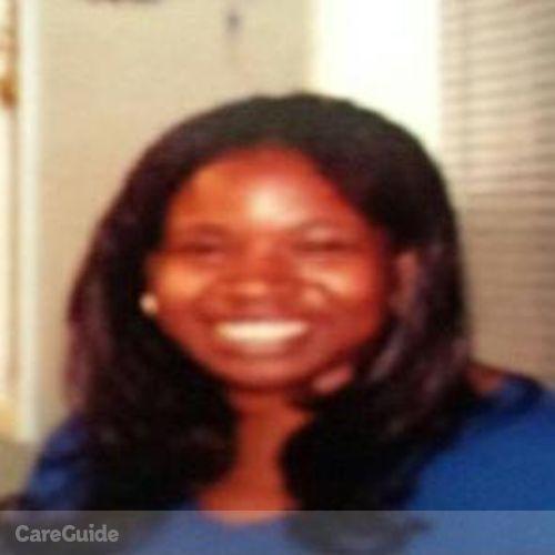 Child Care Provider Aza S's Profile Picture