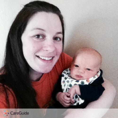 Child Care Provider Rachel Putnam's Profile Picture