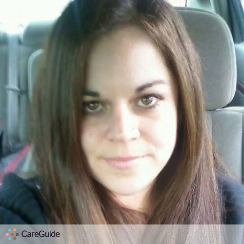 Child Care Provider Jill Decker's Profile Picture