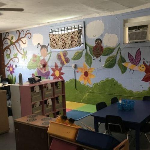 Child Care Provider Netta Stewart Gallery Image 2