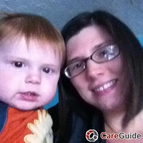 Child Care Provider Robyn Madden's Profile Picture
