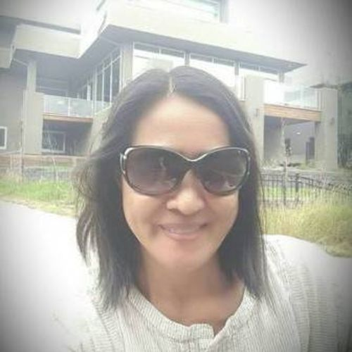 Canadian Nanny Provider Dyna M's Profile Picture
