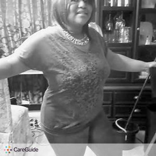 Child Care Provider Anastasia K's Profile Picture