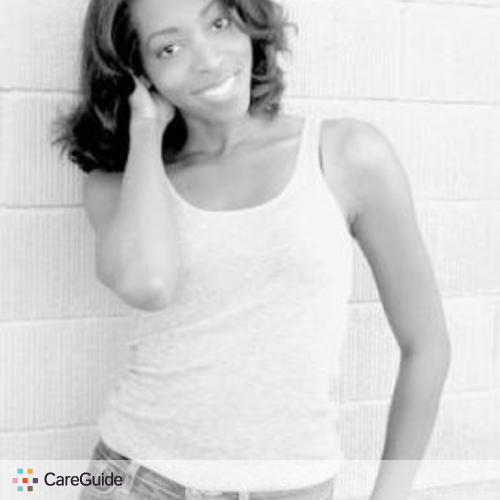 Child Care Provider Constance L's Profile Picture