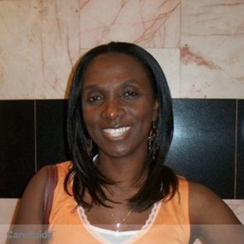 Canadian Nanny Provider Goreth G's Profile Picture