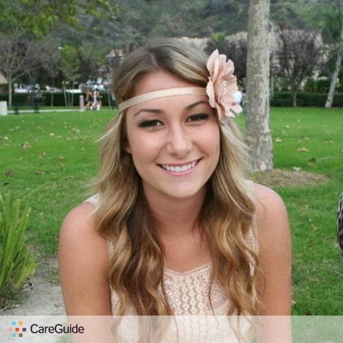 Child Care Provider Karina N's Profile Picture