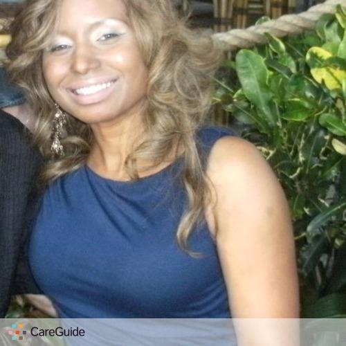 Housekeeper Provider Michelle Mendoza's Profile Picture