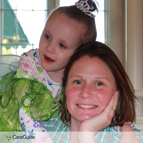 Child Care Provider Tara W's Profile Picture